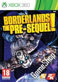 Borderlands: The Pre-Sequel uncut inkl. Bonus DLC