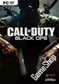 Call of Duty 7: Black Ops uncut Edition