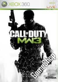Call of Duty Modern Warfare 3 US uncut