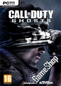 Call of Duty: Ghosts AT uncut
