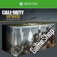 Call of Duty: WWII Valor Collection + Spiel  [EU uncut] (Xbox One)