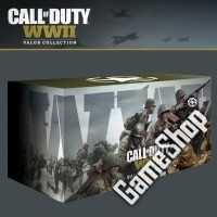 Call of Duty: WWII Valor Collection (ohne Spiel) (B-Ware)