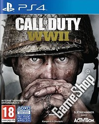 Call of Duty: WWII AT Edition (PS4)