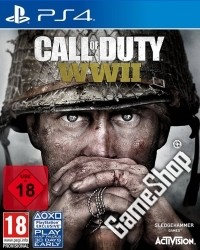 Call of Duty: WWII AT/USK