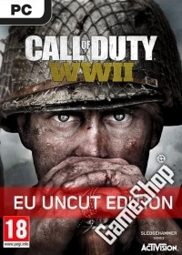 Call of Duty: WWII EU Symbolik/Gore Bonus Edition uncut (PC)