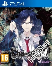 Chaos Child uncut (PS4)