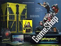 Cyberpunk 2077 Collectors Edition uncut (PC)