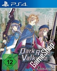 Dark Rose Valkyrie  EU uncut (PS4)