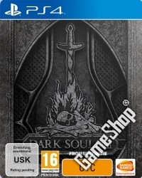 Dark Souls 3 Apocalypse Edition EU uncut (PS4)
