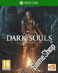 Dark Souls Remastered PEGI Bonus uncut (Xbox One)