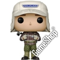David Alien Covenant POP! Vinyl Figur (10 cm)