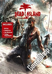 Dead Island Game Of The Year Upgrade Pack (PC Download)
