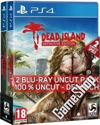Dead Island Definitive AT uncut Collection