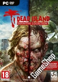 Dead Island Definitive Collection AT uncut