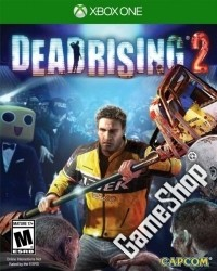 Dead Rising 2 HD Early Delivery US uncut