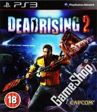 Dead Rising 2 uncut (PS3)