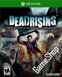 Dead Rising HD  Early Delivery US Gore uncut