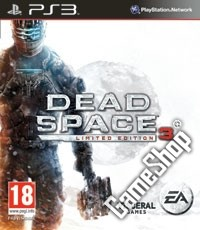 Dead Space 3 Limited Edition uncut inkl. Bonus DLC