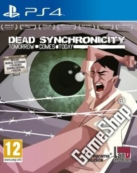 Dead Synchronicity: Tomorrow comes Today Edition EU uncut (PS4)