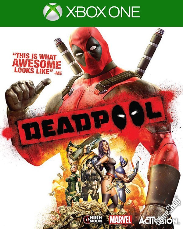 Deadpool Uncut