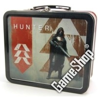 Destiny Lunchbox Guardian Hunter (Merchandise)
