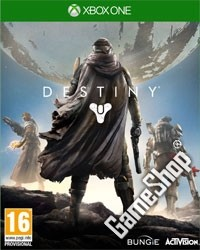 Destiny uncut (Xbox One)