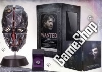 Dishonored 2: Das Vermächtnis der Maske Collectors AT Edition uncut + Bonus DLC Pack