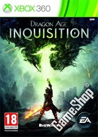 Dragon Age 3: Inquisition uncut