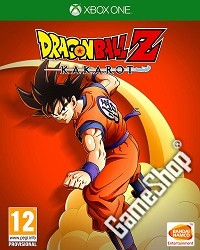 Dragon Ball Z: Kakarot Bonus Edition (Xbox One)