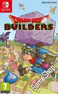 Dragon Quest: Builders