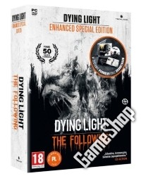 Dying Light Teil 1 + The Following Enhanced Special Edition uncut (PC)