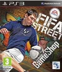 FIFA Street 4 essentials