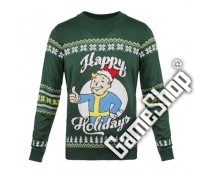 Fallout Xmas Pullover (XL) (Merchandise)