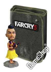 Far Cry 3 (FarCry 3) Insane Edition uncut (PS3)
