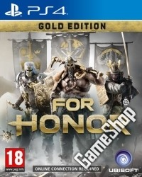 For Honor Gold Edition AT uncut + 6 Bonus DLCs
