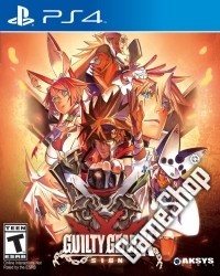 Guilty Gear Xrd SIGN US