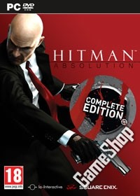 Hitman 5: Absolution AT Complete Edition uncut