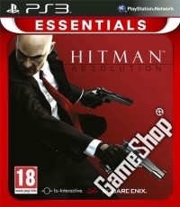 Hitman 5: Absolution uncut