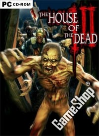 House of the Dead 3 uncut