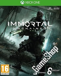 Immortal: Unchained uncut (Xbox One)