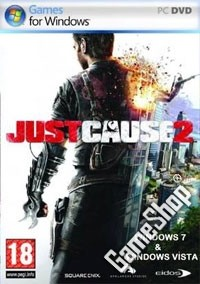 Just Cause 2 uncut