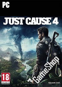 Just Cause 4 uncut (PC)