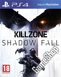 Killzone: Shadow Fall uncut (PS4)