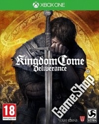 Kingdom Come: Deliverance uncut
