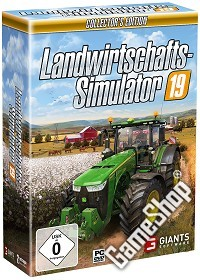 Landwirtschafts Simulator 19 Collectors Edition (PC)