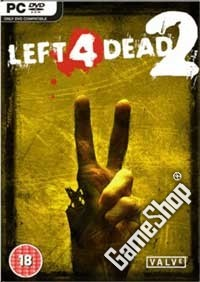 Left 4 Dead 2 uncut (PC)