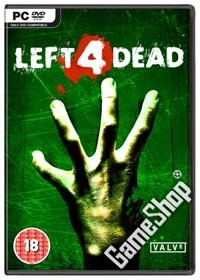Left 4 Dead Game Of The Year classic uncut (PC)