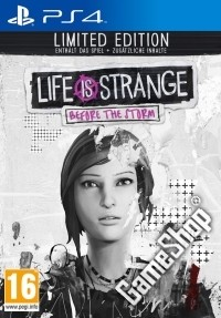 Life Is Strange: Before The Storm Limited AT Edition (PS4)