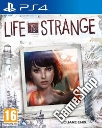 Life Is Strange uncut (PS4)