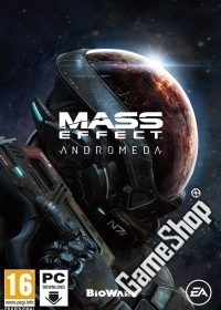 Mass Effect: Andromeda AT uncut (Code in a Box) inkl. 3 Bonus DLCs (PC)